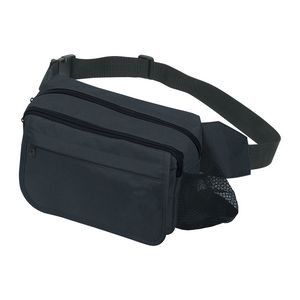 Happy Travels Fanny Pack
