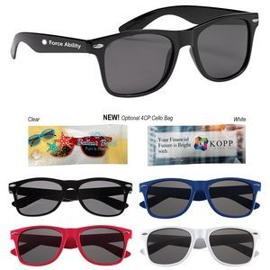 Polarized Malibu Sunglasses