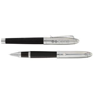 BIC® Select™ Leather Roller Pen